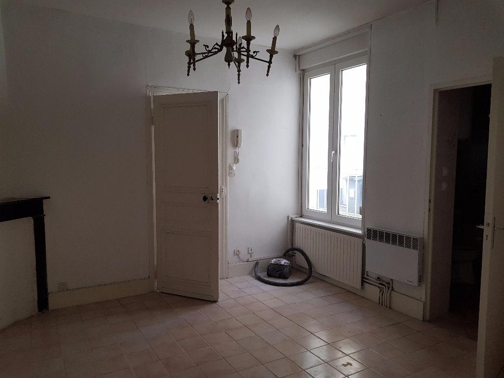 Vente appartement 59000 Lille - idéal pour investissement