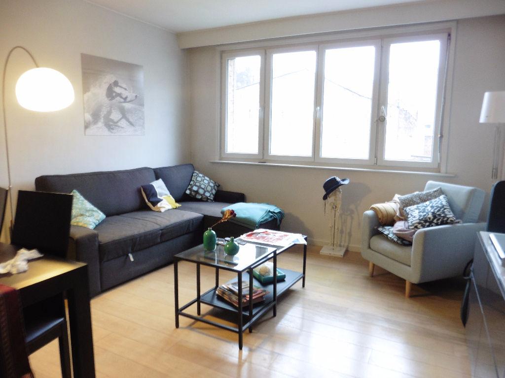 Location appartement - Type 2 rue Basse avec Terrasse