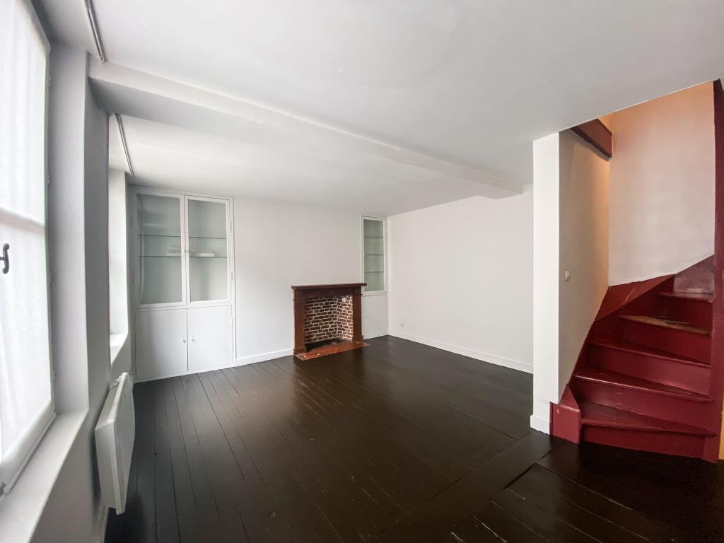 Location maison - Maison non meublée - Vieux LILLE