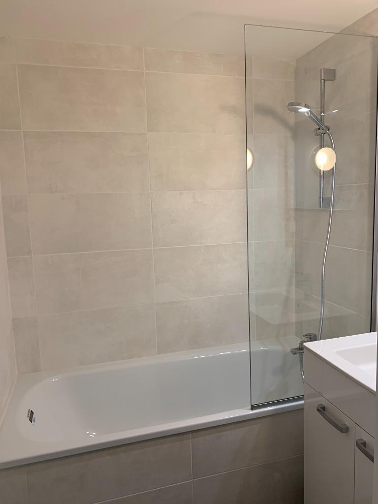 VILLENEUVE D'ASCQ Brigode  appartement T3 de 53.2 m²