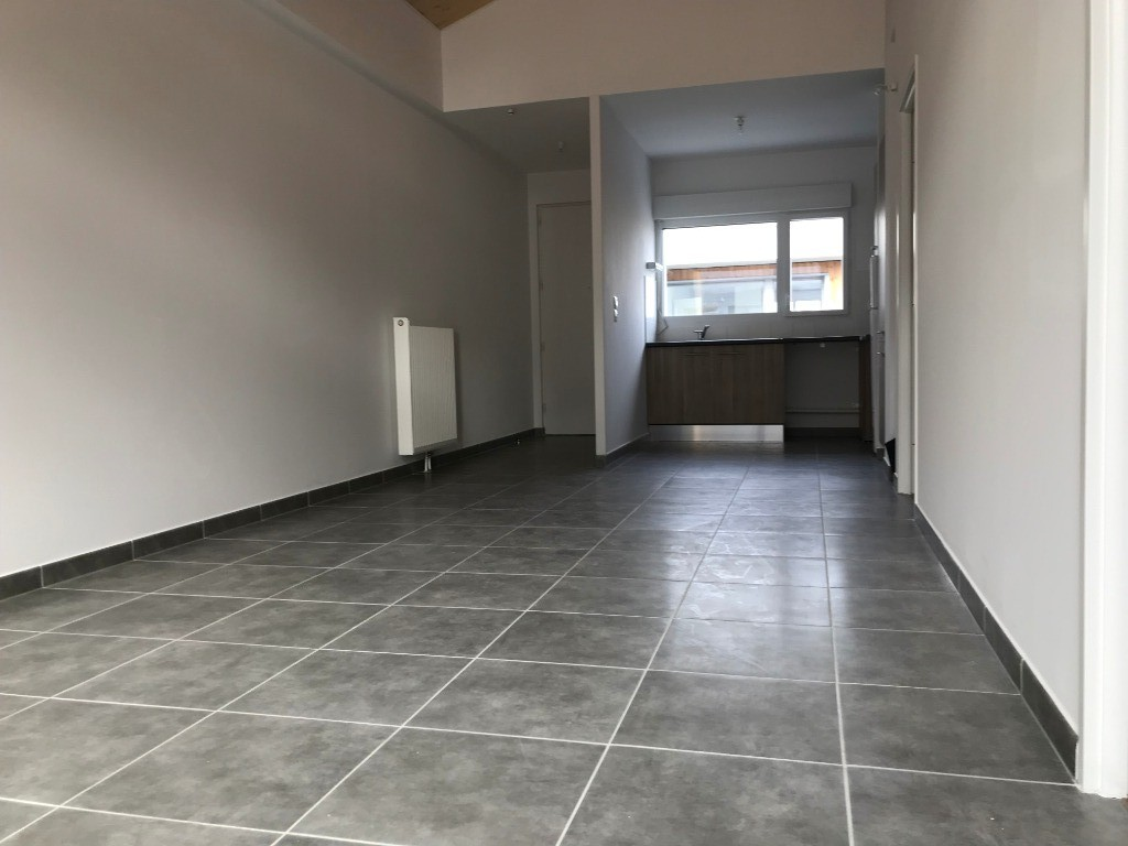 Location appartement 59000 Lille - Lille Euratechnologies - T3 de 62,92m² non meublé