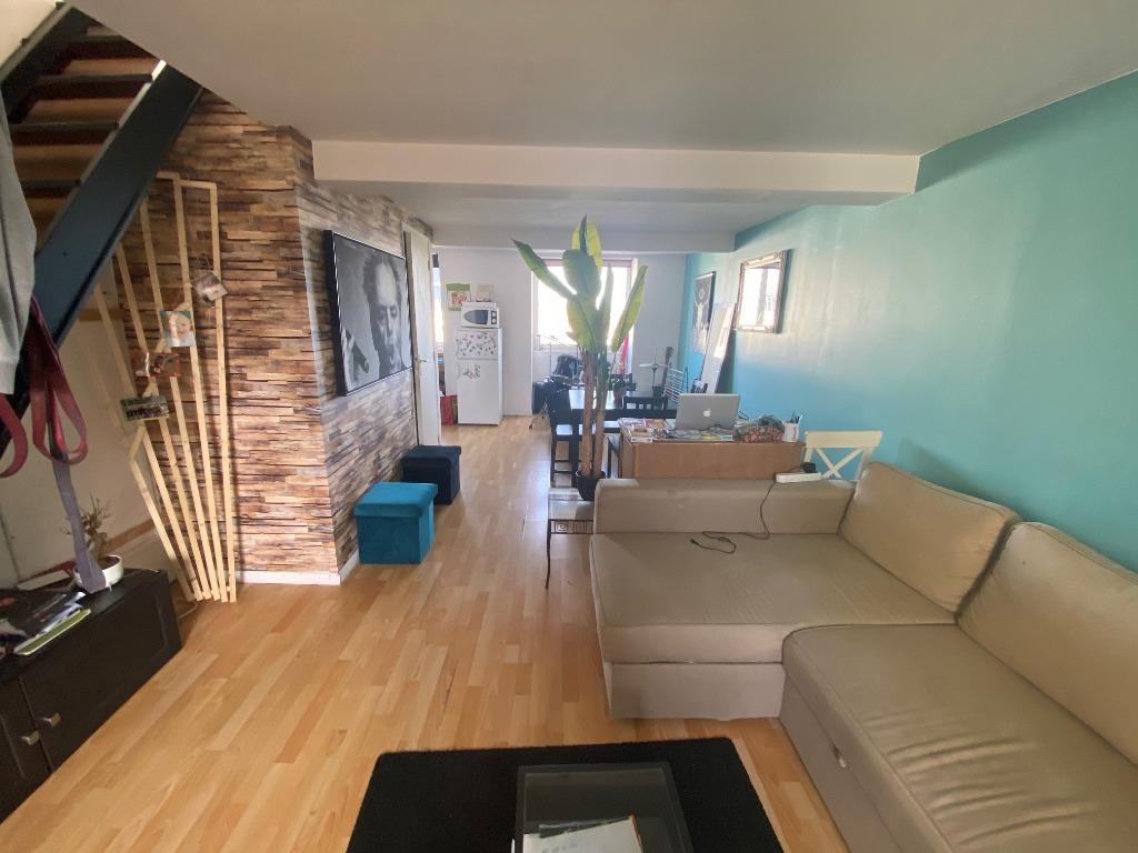 Vente appartement 59000 Lille - T2 Duplex