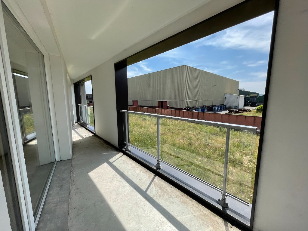 Lille Euratechnologies - T4 - 90m² - terrasse - parking