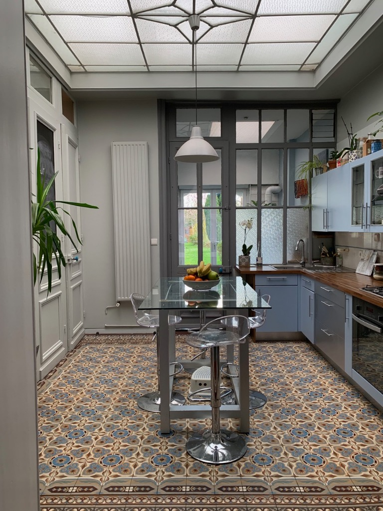 Vente maison - LILLE HELLEMMES Maison de charme 1930