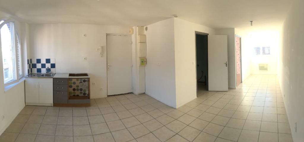 Location appartement 59134 Fournes en weppes - Fournes-en-Weppes - T2 non meublé de 40m²