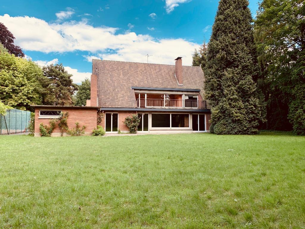 Vente maison - Lambersart Belle Propriété de 285M² habitables