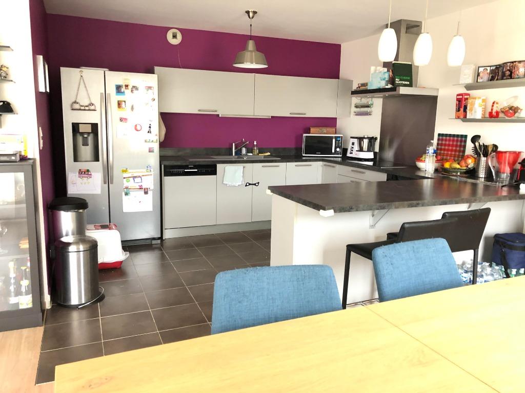 Vente appartement 59000 Lille - Exclusivité - Dernier étage de 117 m² avec terrasse !