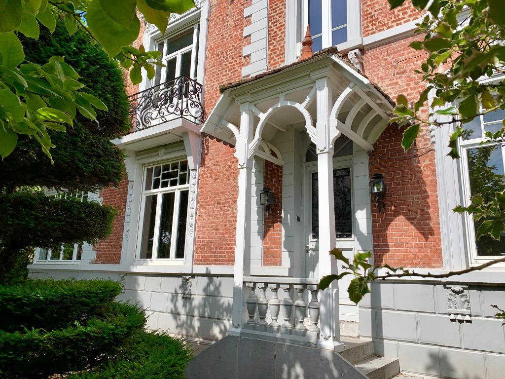 Vente maison - Campagne d'Orchies Splendide demeure bourgeoise de 250M²