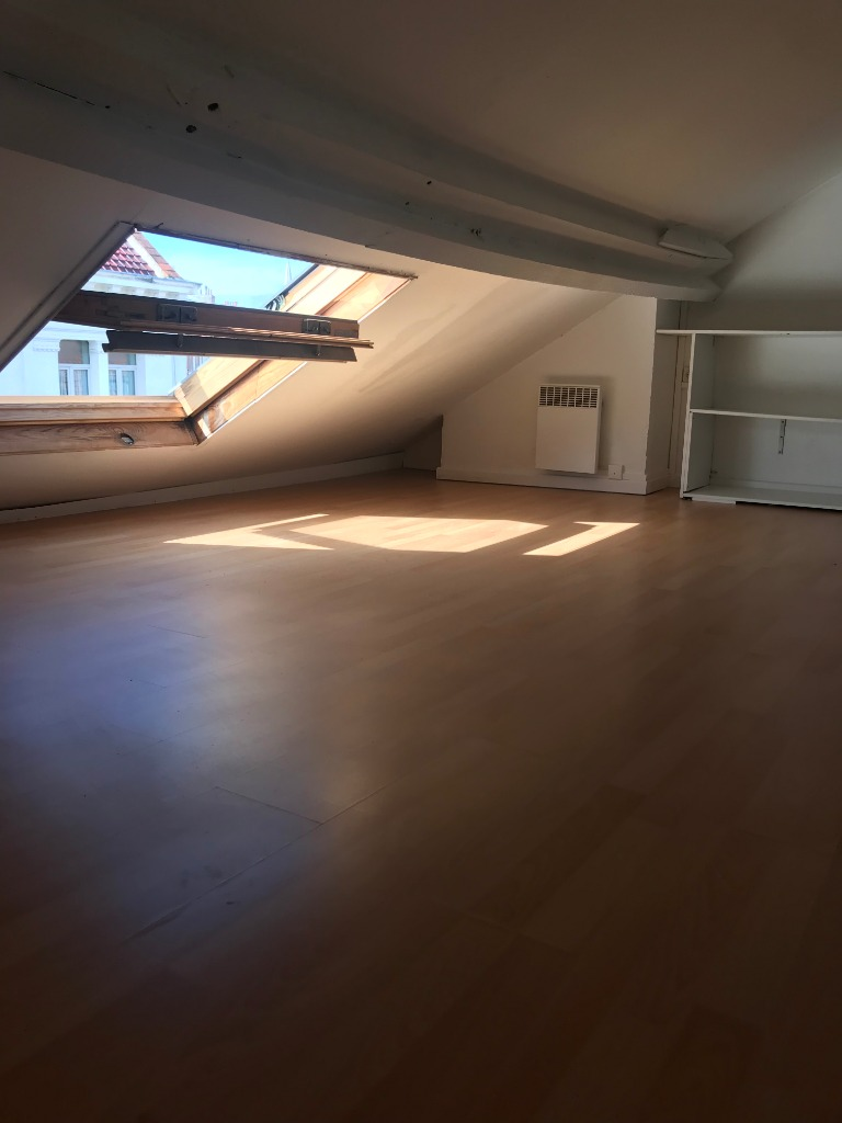 Appartement T2 de 42.03m² - Gambetta