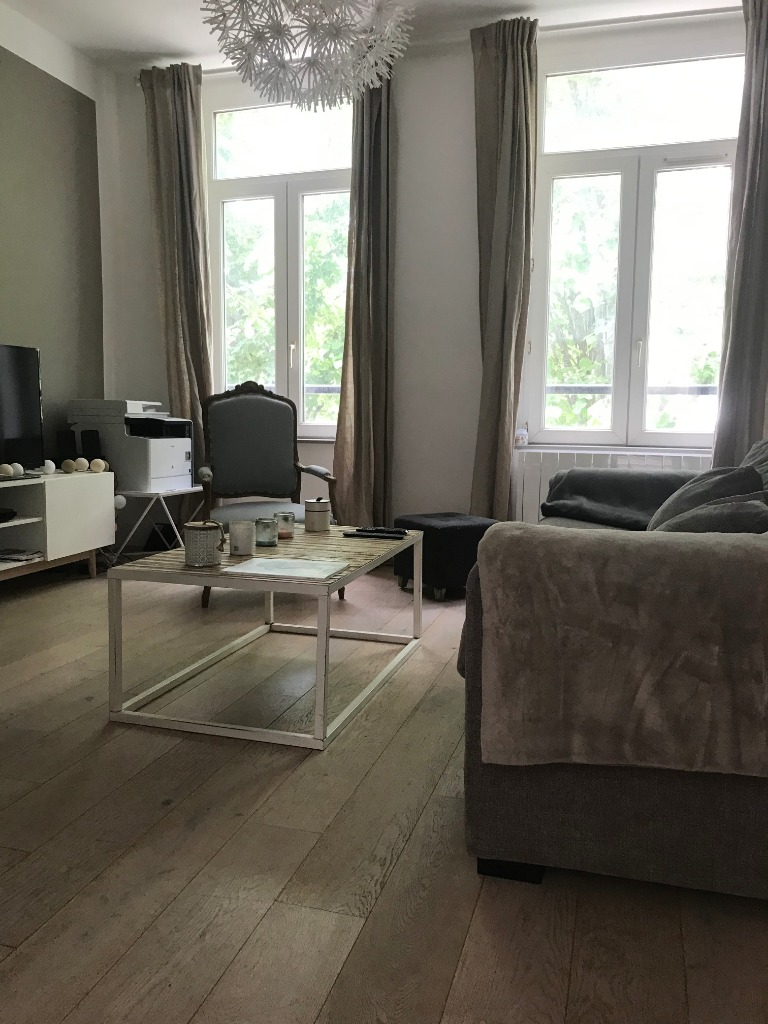 Location appartement 59000 Lille - Très beau T3 de 58,79m² meublé - Centre de Lille