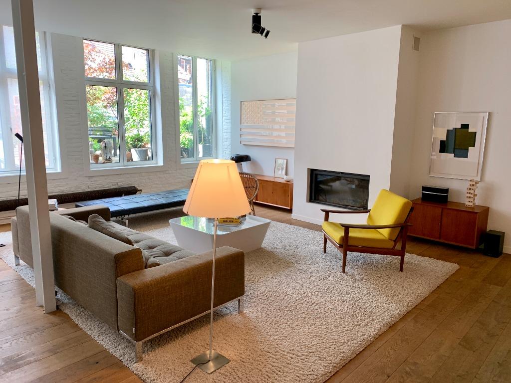 Vente appartement - Loft