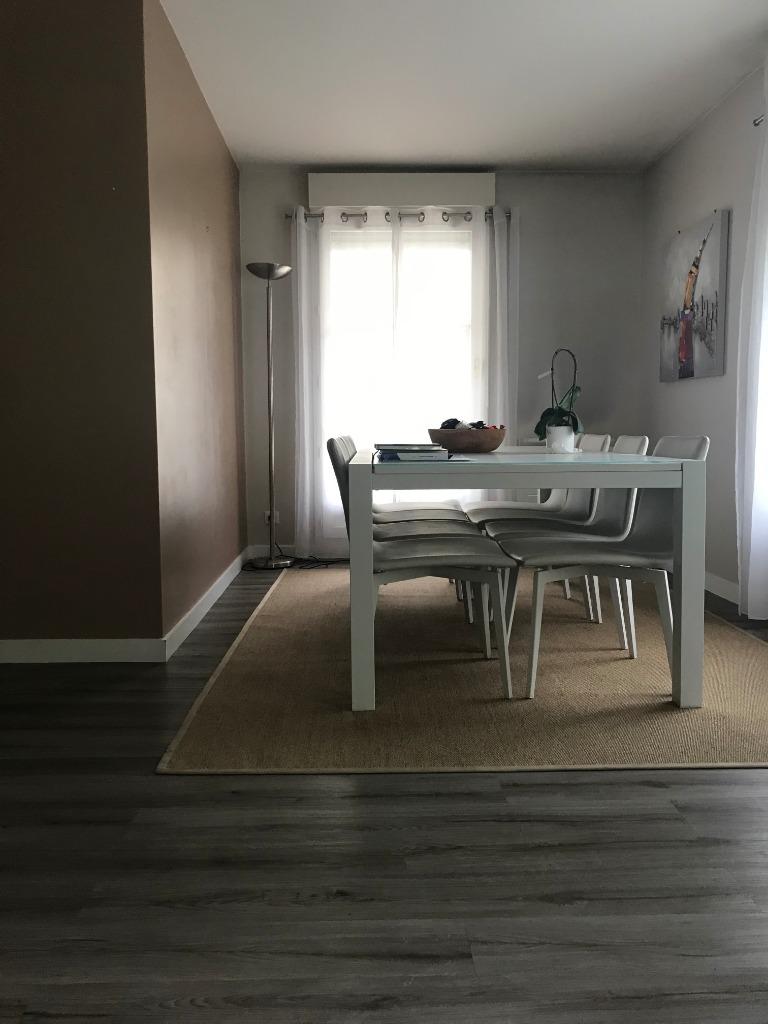 Très bel appartement T3 meublé de 78.80m²