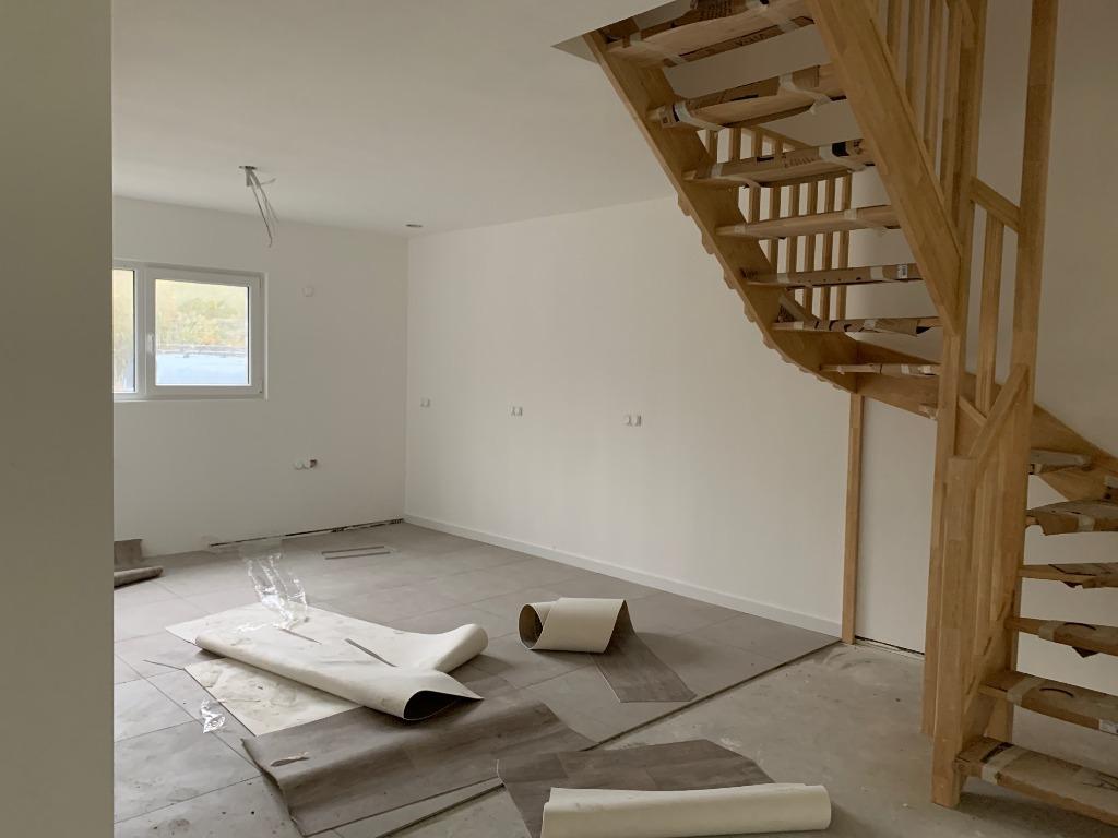 Vente maison - VILLENEUVE ASCQ cousinerie, maison neuve 4 chambres