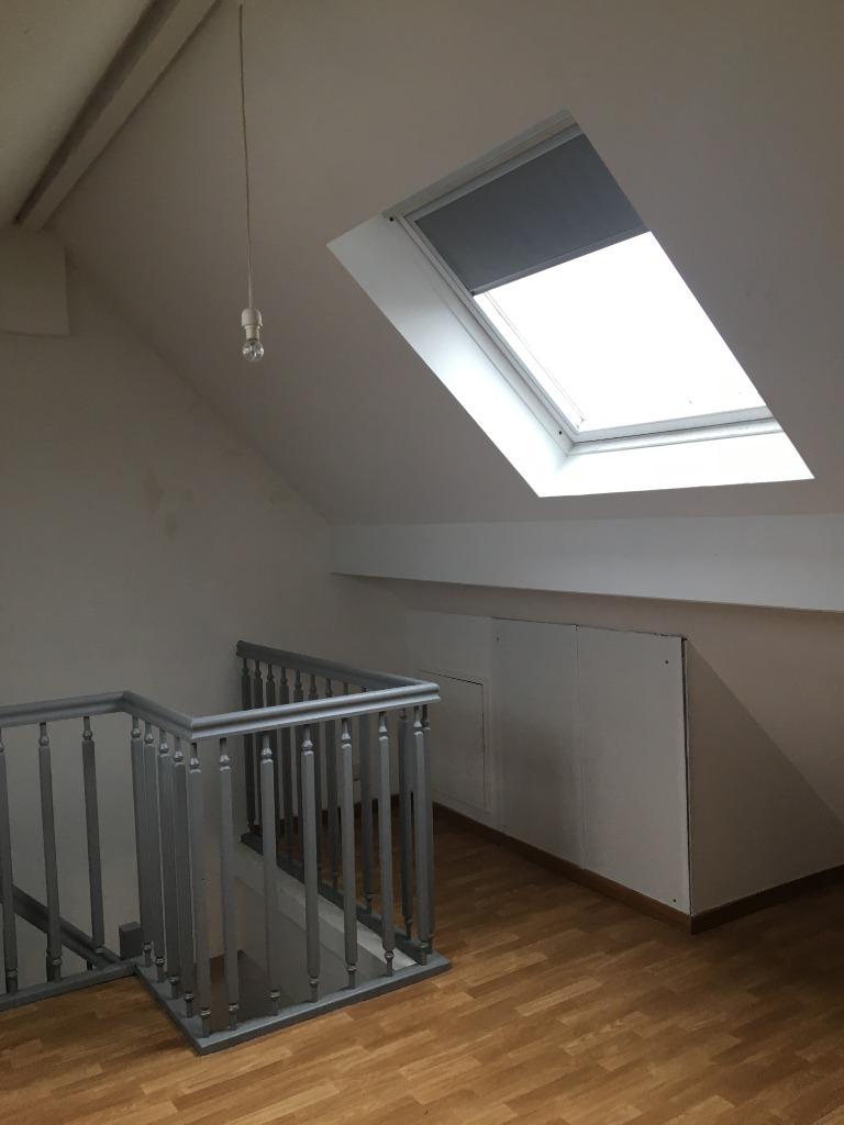 Bel appartement T2bis/T3 de 47.26m² - Non meublé