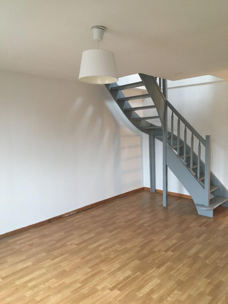 Location appartement - Bel appartement T2bis/T3 de 47.26m² - Non meublé