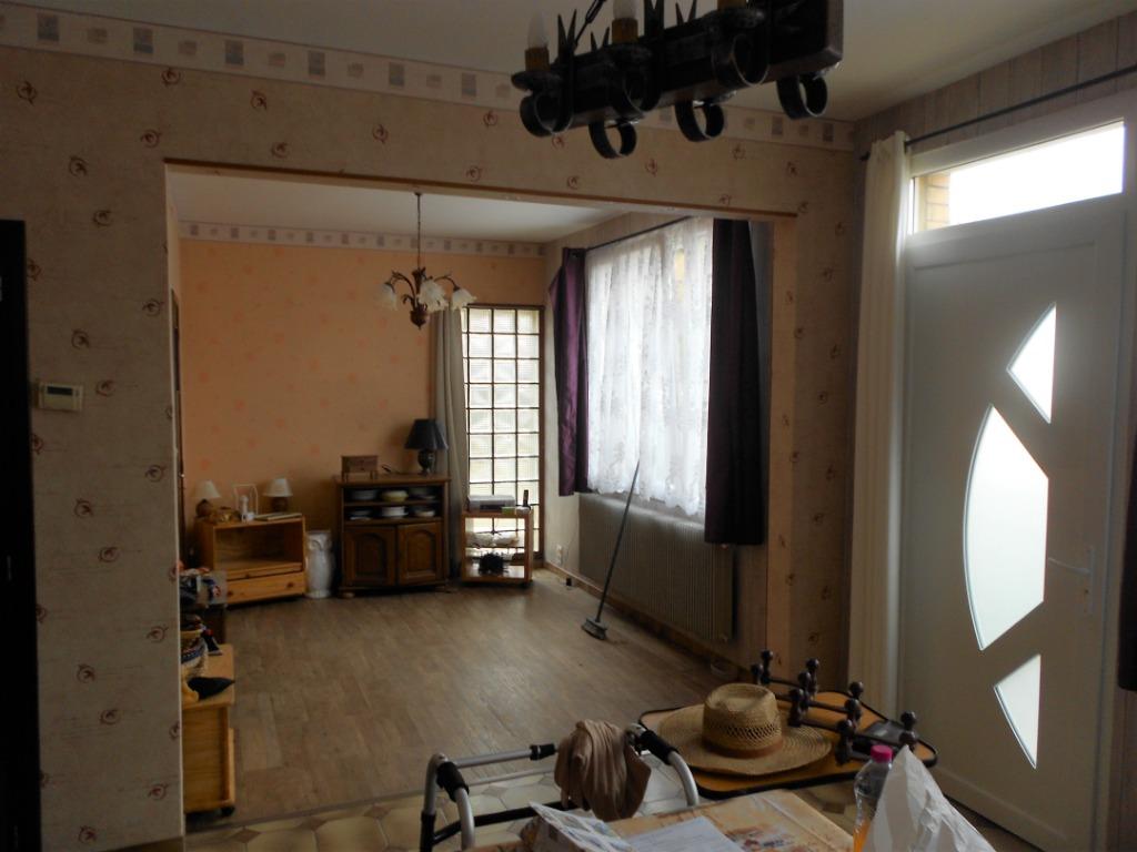 Vente maison 59320 Erquinghem le sec