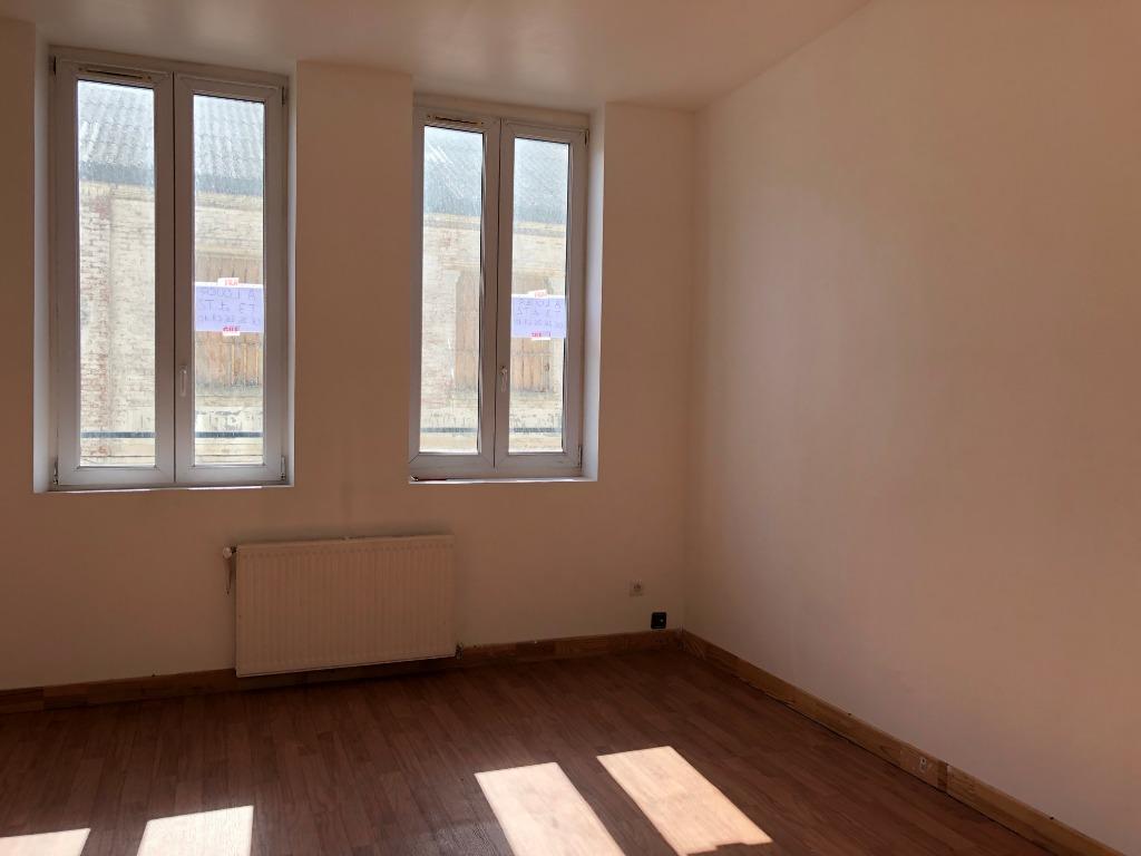 Vente immeuble 59000 Lille - Immeuble 5 Lots