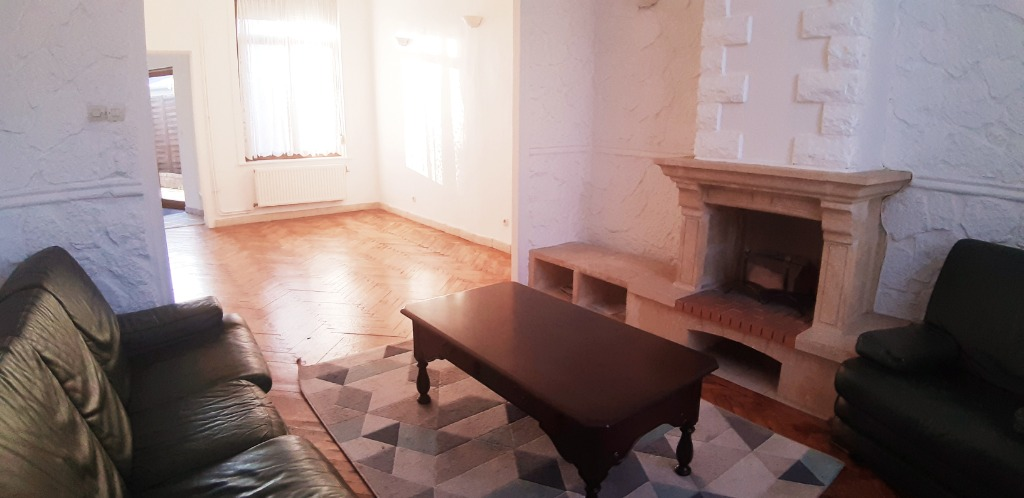 Vente maison 59320 Haubourdin - HAUBOURDIN LIMITE LOOS GRANDE 1930 AVEC CACHET... ET JARDIN
