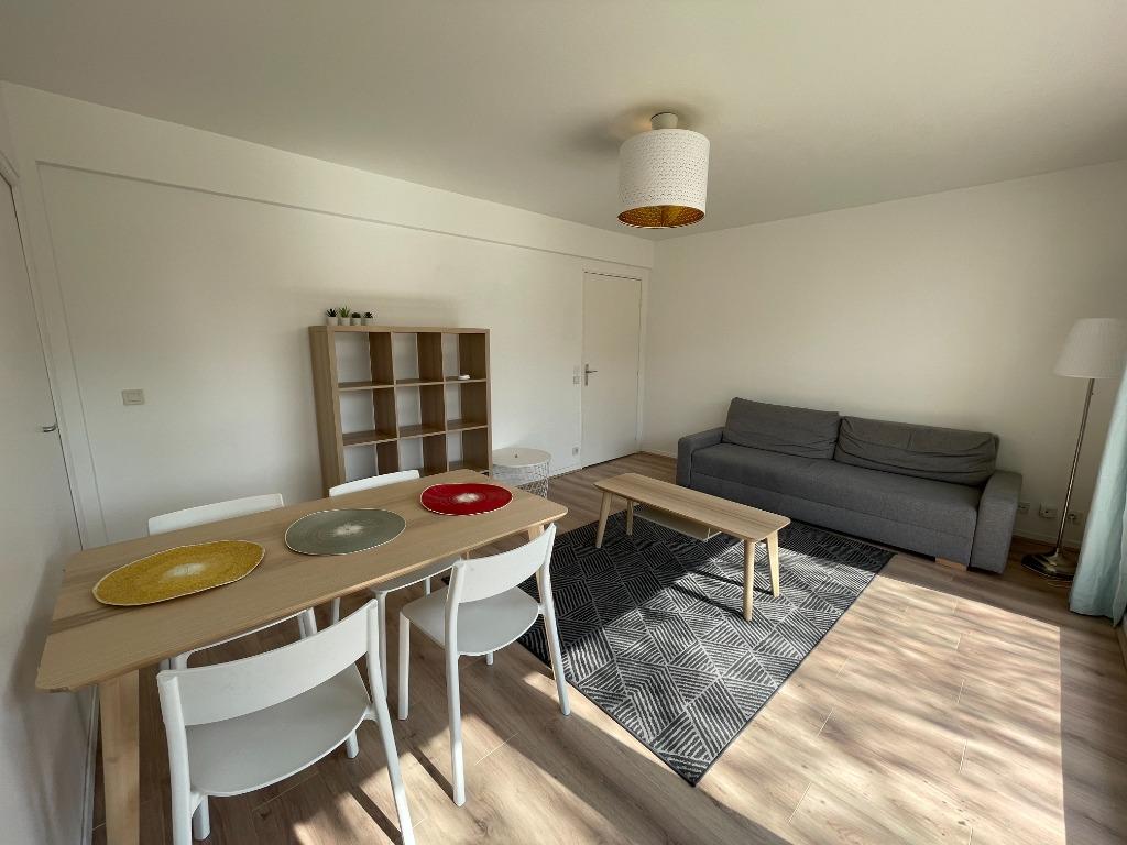 Lille Wazemmes  - T4 meublé - 73m²