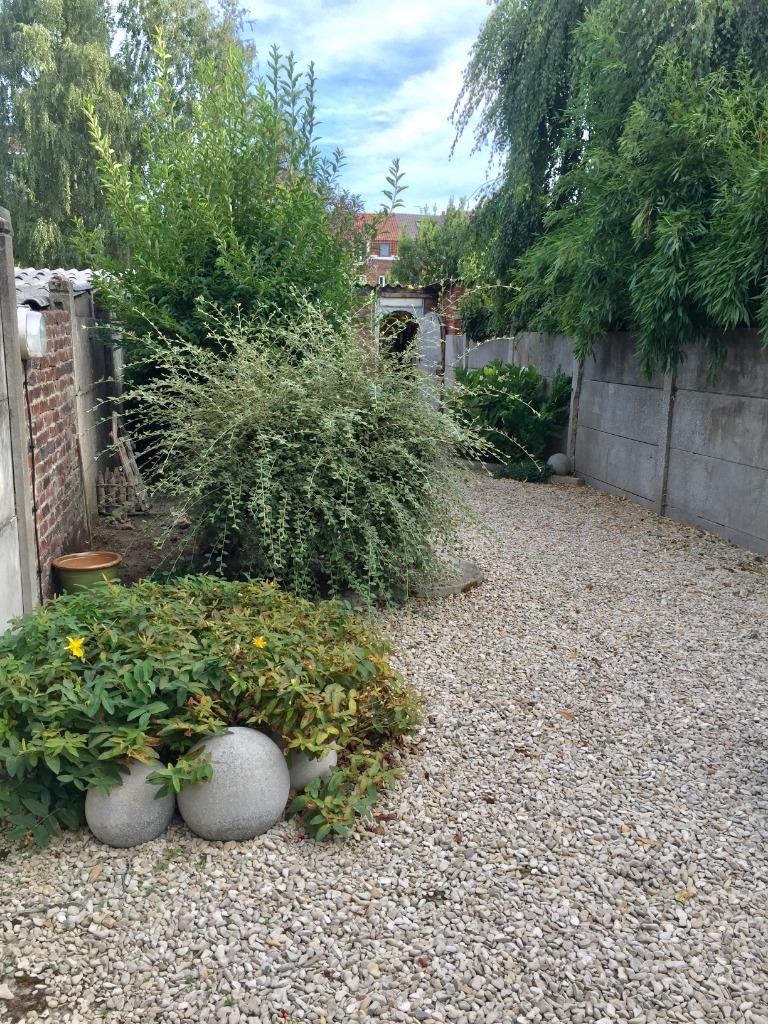 Vente maison 59000 Lille - Spacieuse maison 1930 avec garage et jardin