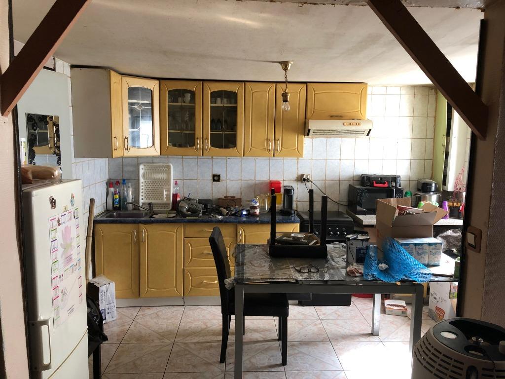 Vente maison 59100 Roubaix - Maison en exclusivité sur le secteur de Roubaix