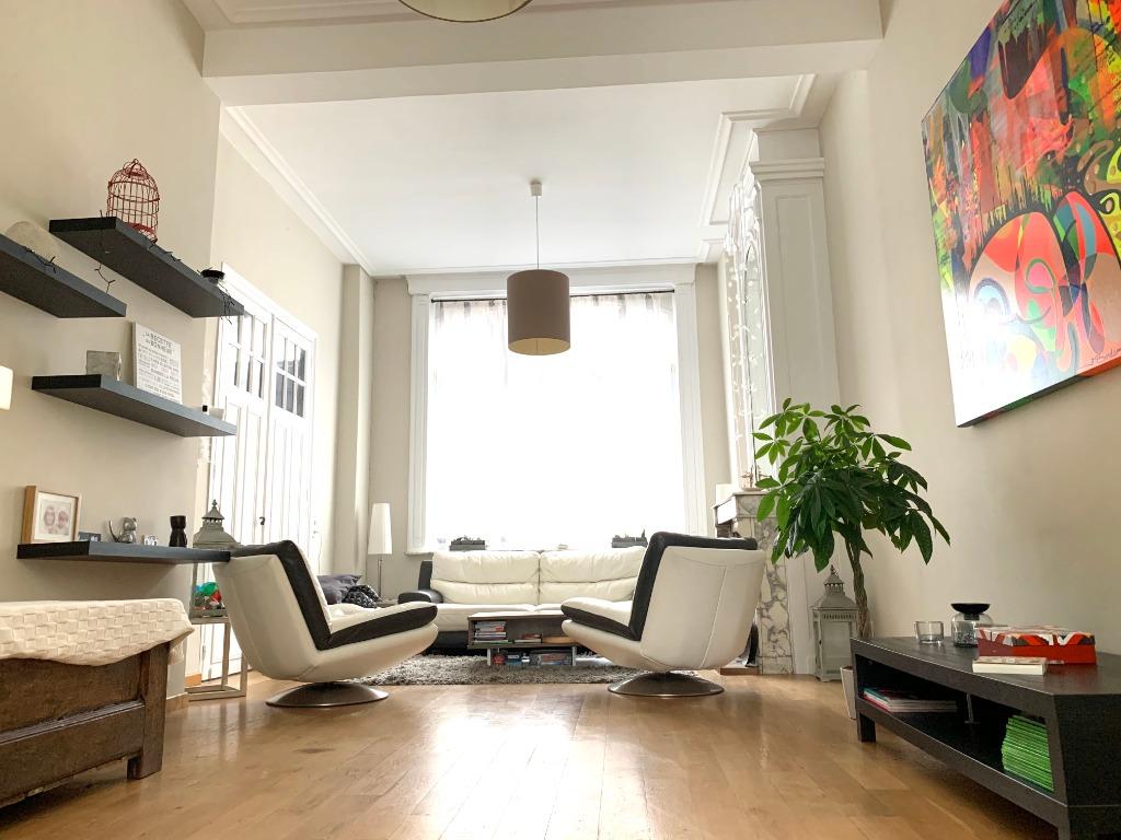 Vente maison - Large maison bourgeoise dans secteur prisé en exclusivité