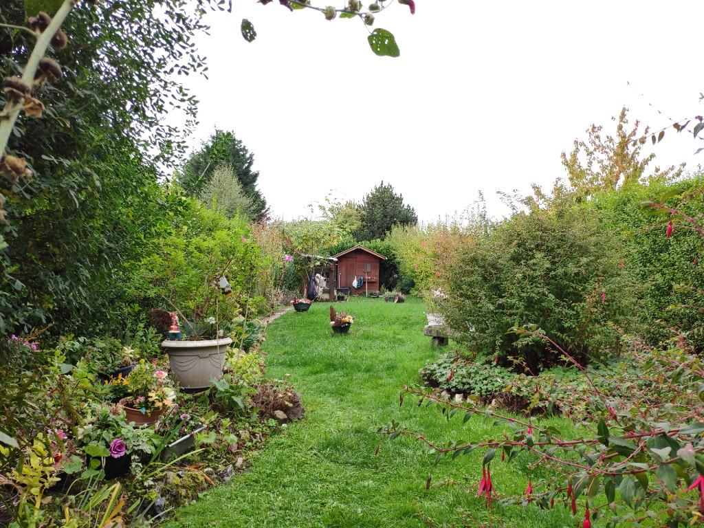 Vente maison 59147 Herrin - Charmante Maison 3 chambres dans un environnement privilégié