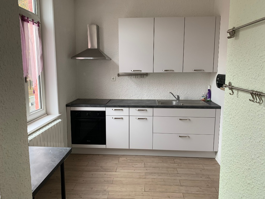 Vente maison - Maison 2 pièces 57m²