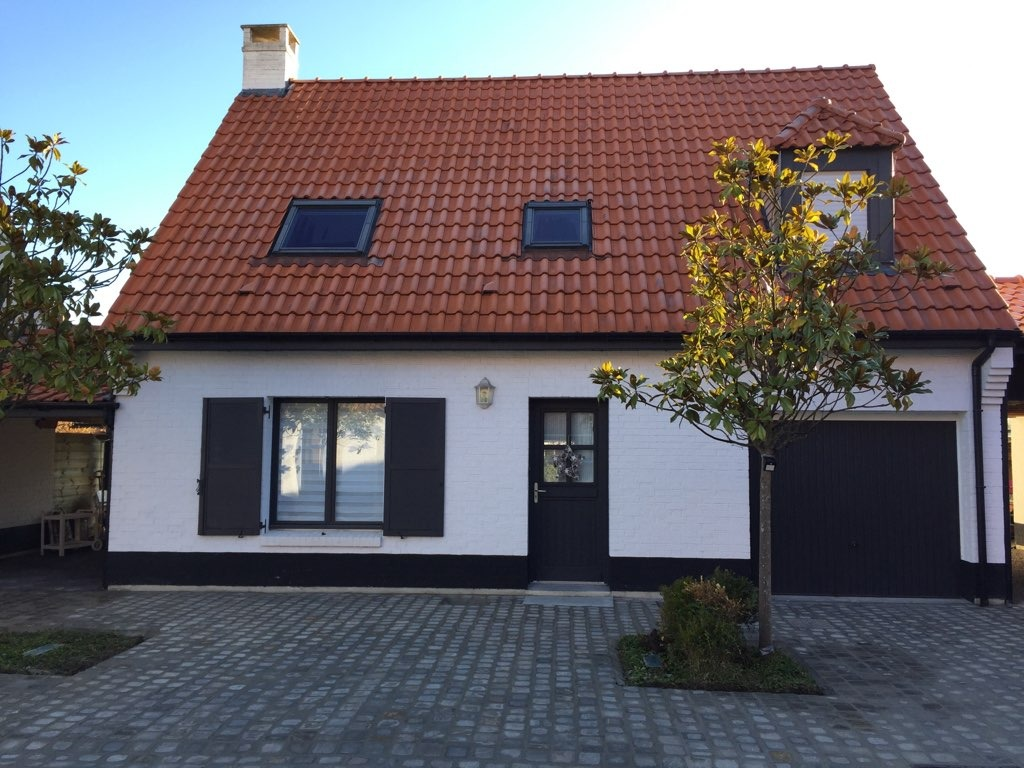 Vente maison - Maison récente 3 chambres 97 m²