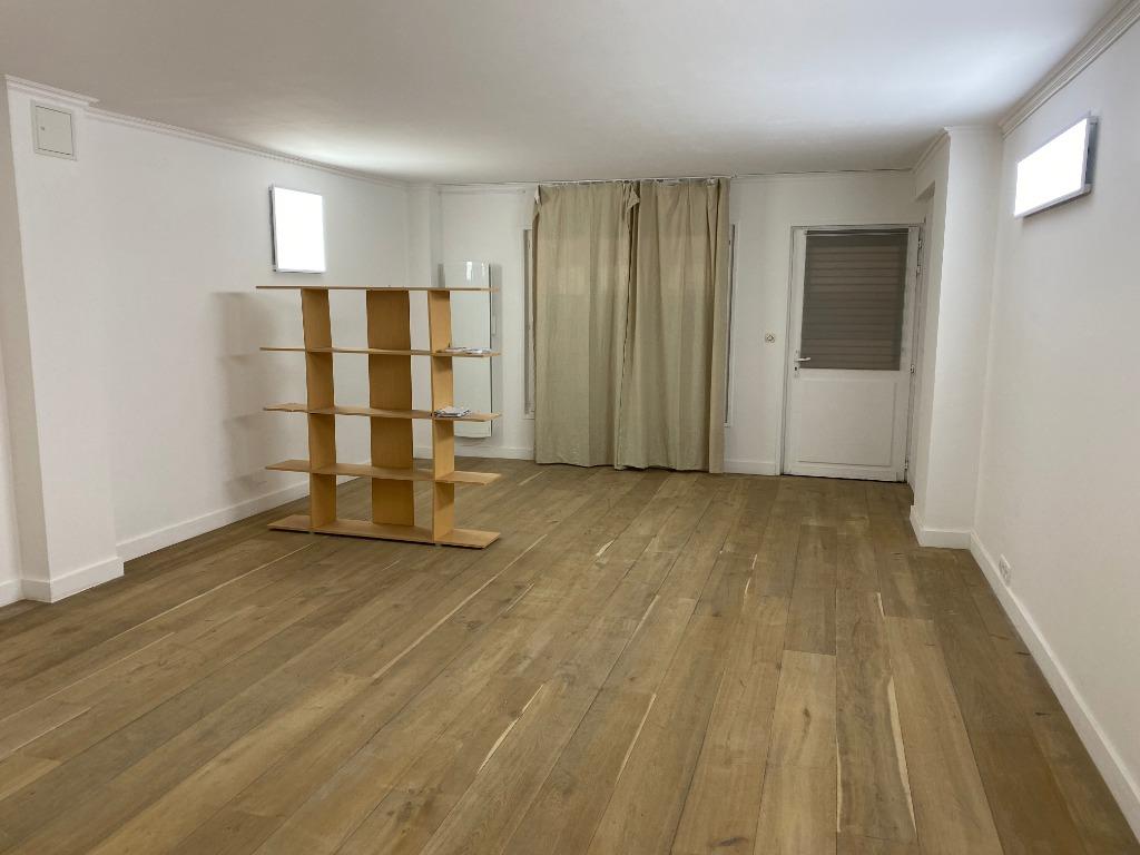 Vente appartement - Appartement 62 m2 au cœur du Vieux Lille!