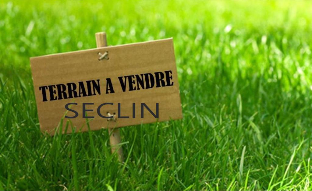 Vente terrain 59113 Seclin - TERRAIN