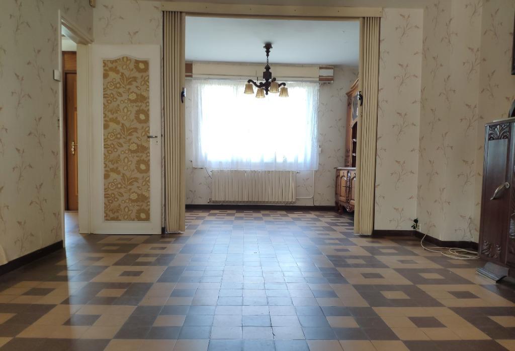 Vente maison 59121 Prouvy - Maison à travaux
