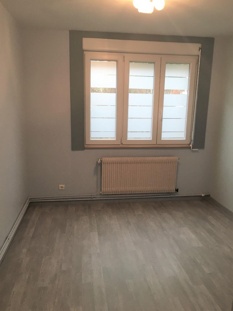 Marcq-en-Barœul - T2 non meublé de 33,21m²