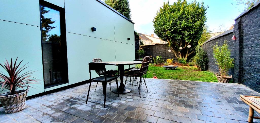 Vente maison - Maison familiale avec Garage