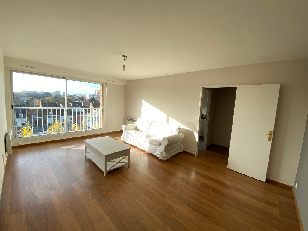 Location appartement 59700 Marcq en baroeul - Marcq en Baroeul - T3 non meublé parking - 66m²