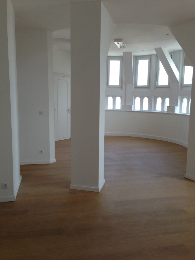Vente appartement 59200 Tourcoing - Superbe appartement 84m² hyper centre