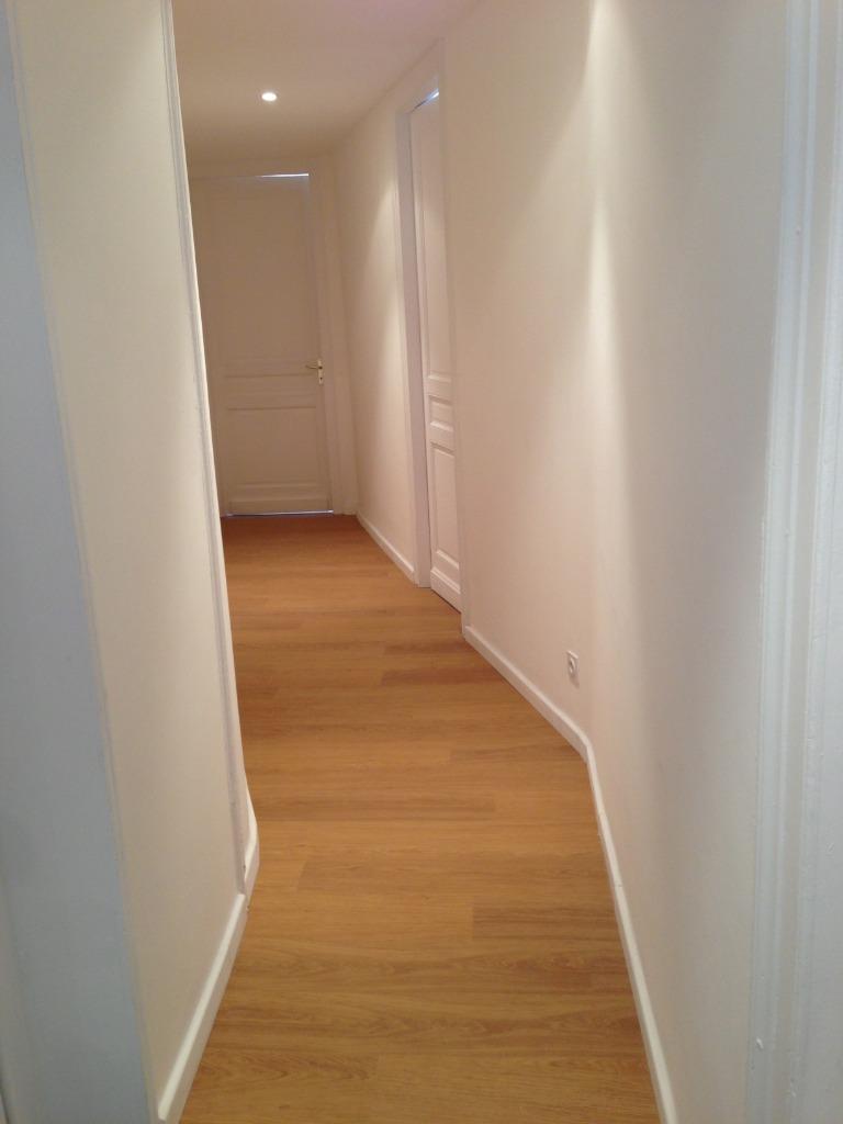 Superbe appartement 84m² hyper centre