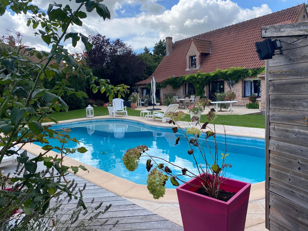 Magnifique propriété / 6153 m²