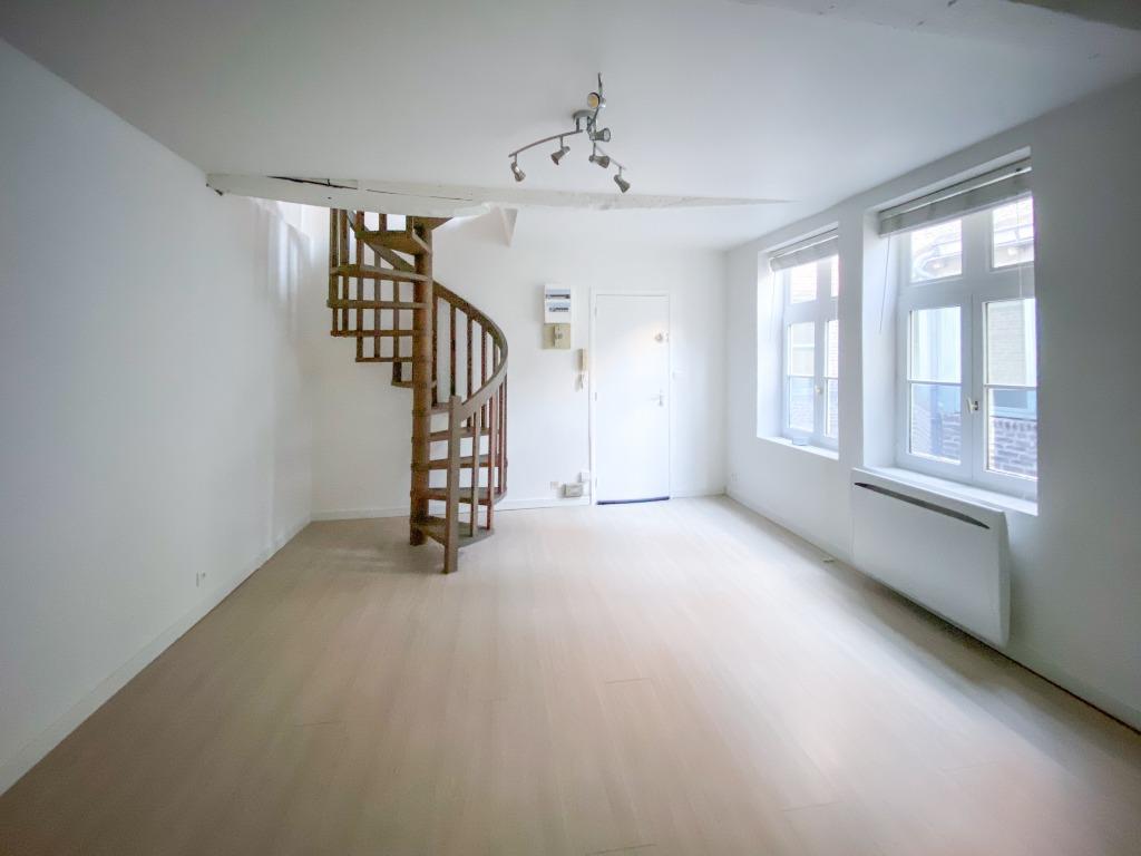 Vente appartement 59000 Lille - Coeur Vieux Lille, beau T2 45m2