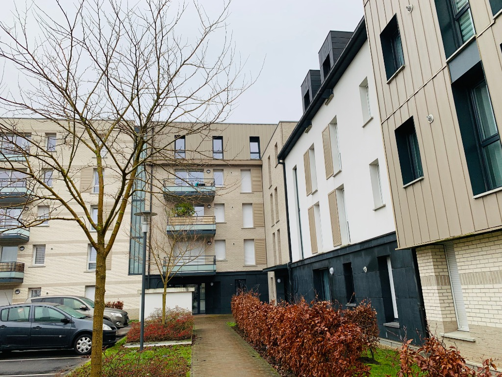 Vente appartement - Buisson bel appartement type 3 balcon garage