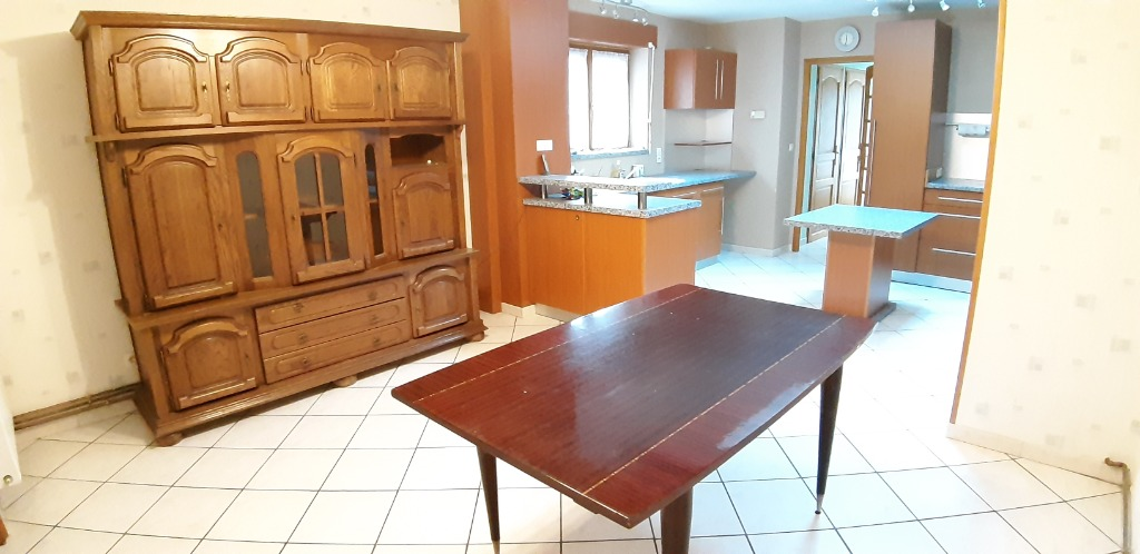Vente maison 59120 Loos - LOOS semi individuelle 4 chambres jardin garage...prox CHR