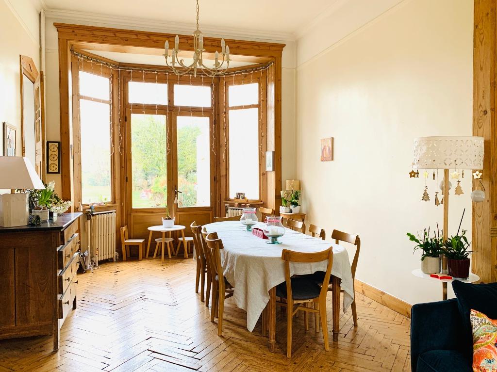 Vente maison - Exclusivité splendide maison Art déco garage jardin 500 M²