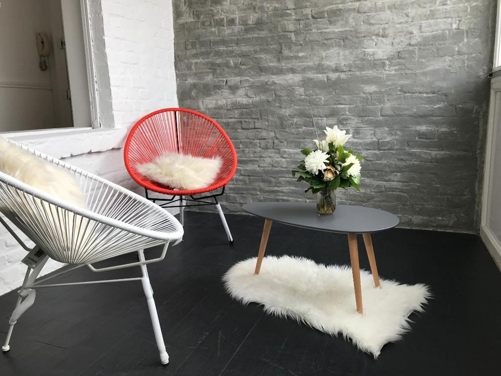 Appartement meublé  108m² - Rue de Paris à La Madeleine