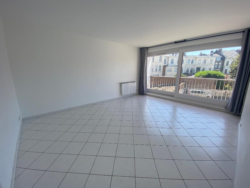 Location appartement 59000 Lille - Lille République - Studio non meublé de 30,21m²