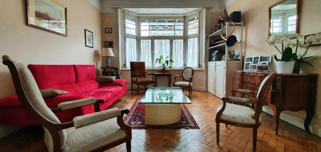 Vente maison - Croisé Laroche, belle maison Art déco de 220M² Garage