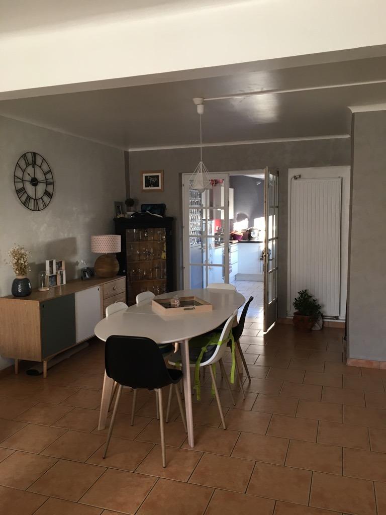 Vente maison 59263 Houplin ancoisne - Maison 4 chambres 2 minutes de l'agence