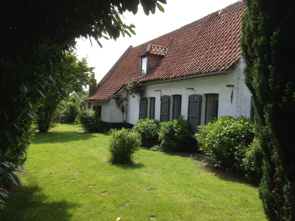 Vente maison - Fermette Campagne d'Orchies