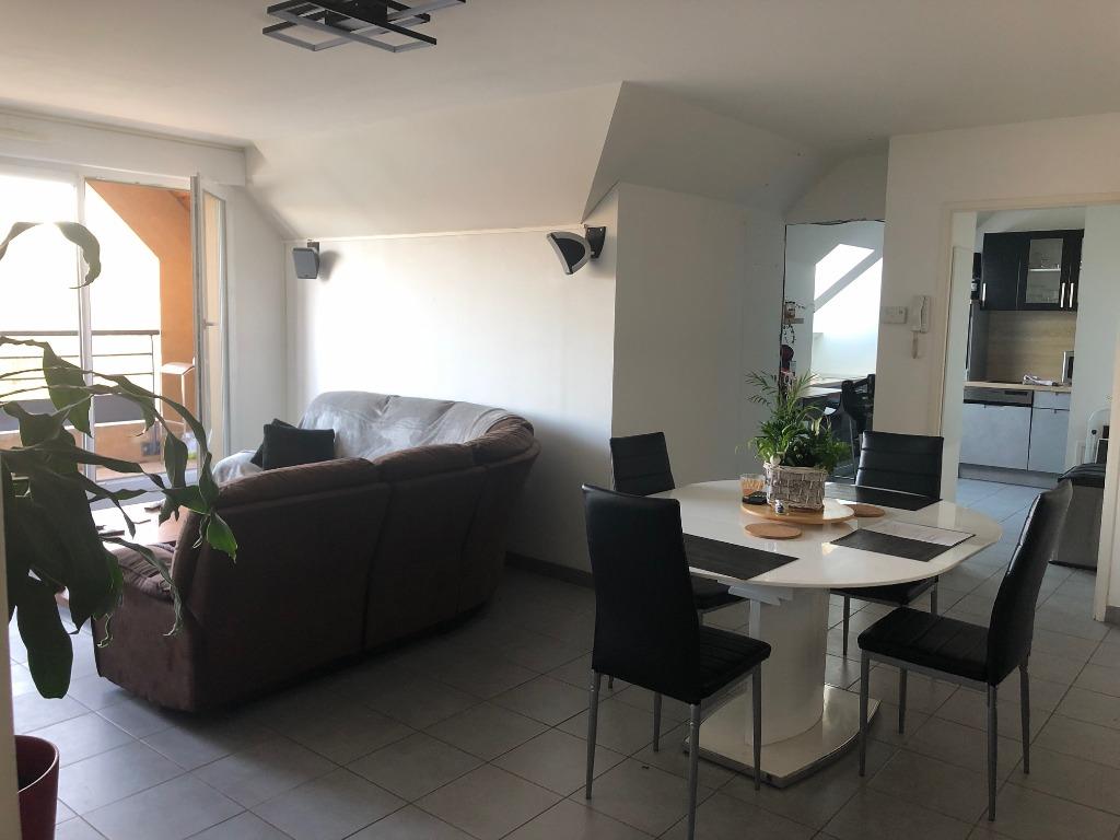 HAUBOURDIN 59320 Bel appartement de 92 m2