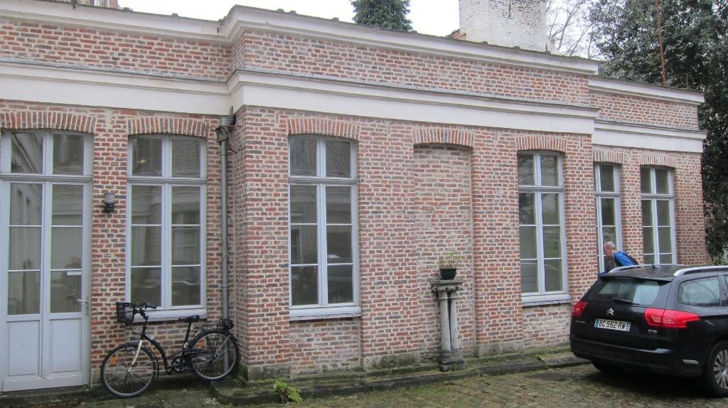 Location bureaux 59000 Lille - Bureau Vieux Lille - A Louer
