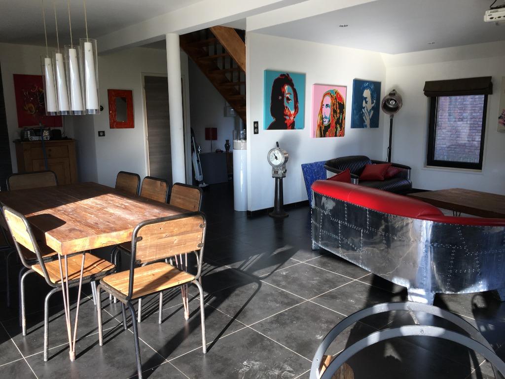 Vente maison 59280 Bois grenier - Magnifique villa individuelle demeure du nord/678m²